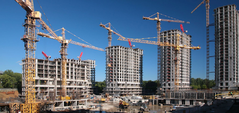 what is a construction company