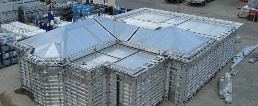 modular construction companies
